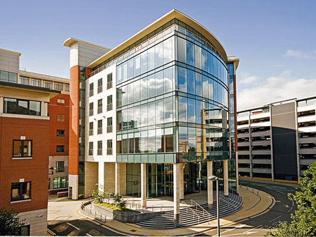 Venue for Leeds training courses